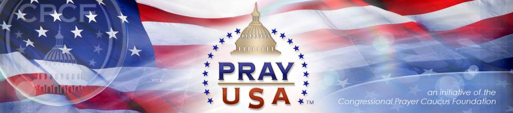 PRAY USA
