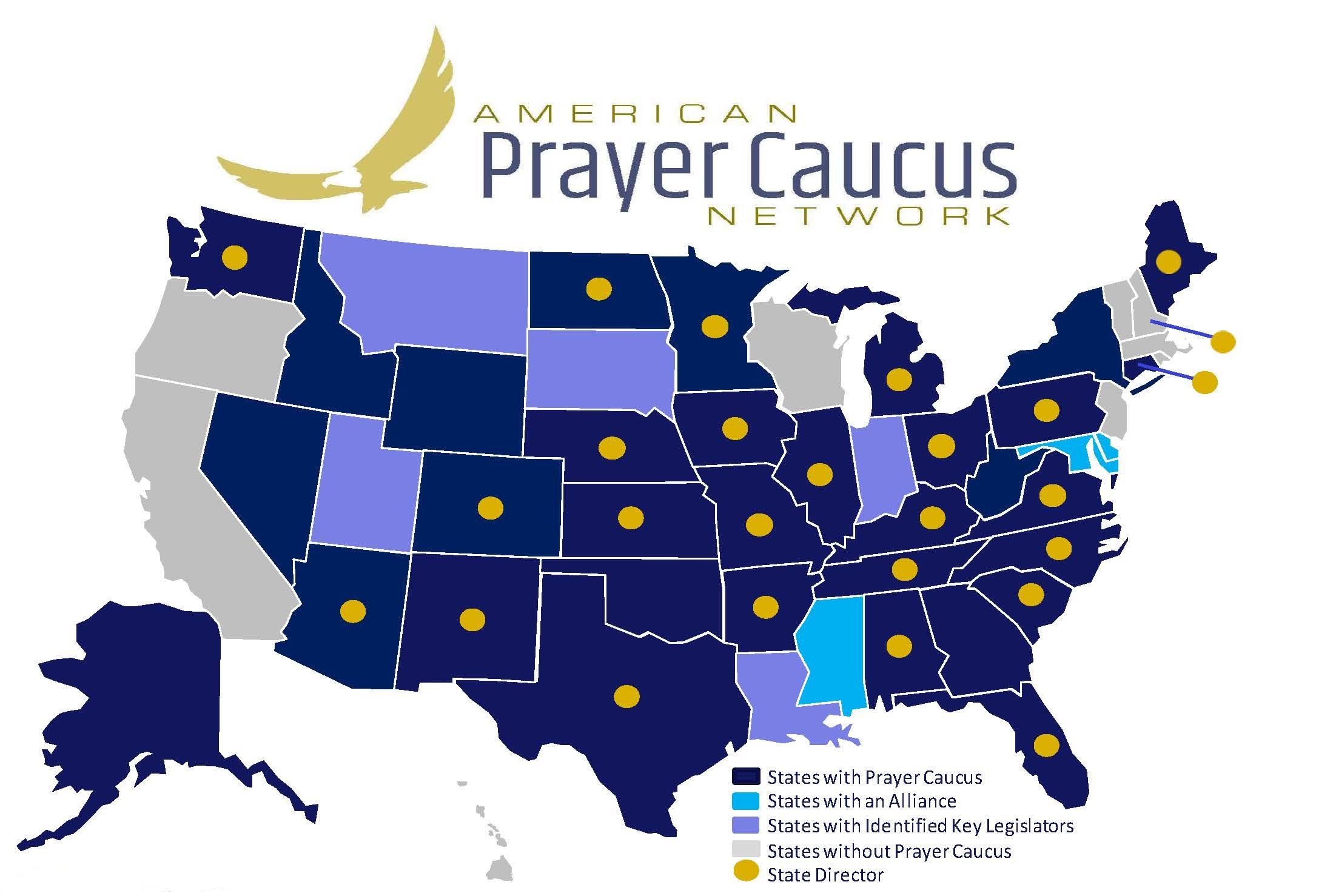 Congressional Prayer Caucus Foundation